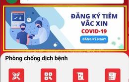 Người dân Tây Ninh được đăng ký tiêm vaccine COVID-19 qua điện thoại