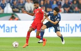 ĐT Nhật Bản – ĐT Oman: Chiến thắng cho đội bóng số 1 châu Á | 17h10 ngày 02/9, trực tiếp trên VTV5, VTV6 và ứng dụng VTVGo
