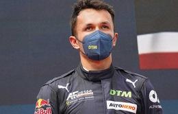 Alexander Albon có thể trở lại F1 mùa tới