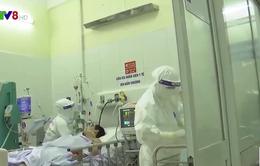 Đà Nẵng nâng cao năng lực điều trị bệnh nhân COVD-19