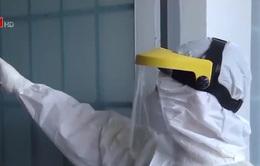 Bà Rịa - Vũng Tàu: Ngăn chặn nguy cơ lây nhiễm COVID-19 từ người nghiện ma túy
