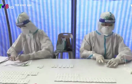 Các nước duy trì xét nghiệm SARS-CoV-2 diện rộng