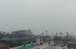 Người dân 2 huyện tại Quảng Ngãi không ra khỏi nhà từ 12h ngày 11/9
