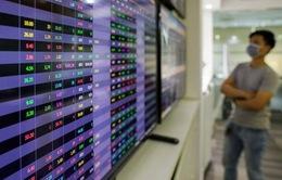 Thị trường giằng co, Vn-Index tiếp tục giảm điểm