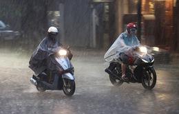 Bắc Bộ và Bắc Trung Bộ có mưa dông rải rác, đề phòng thời tiết cực đoan