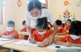 25 tỉnh/thành đang tổ chức dạy học trực tiếp cho học sinh