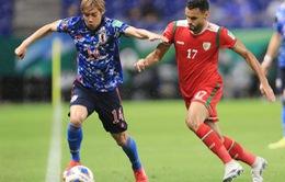 Nhật Bản 0-1 Oman: Issam Al Sabhi ghi bàn quan trọng, số 1 châu Á nhận thất bại ngay trên sân nhà