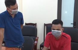 4 đối tượng tụ tập sử dụng ma túy trái phép trong khách sạn
