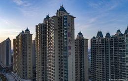 """Chứng khoán Hong Kong rung lắc vì """"bom nợ"""" Evergrande"""