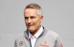 Aston Martin bổ sung nhân sự ở vị trí quản lý