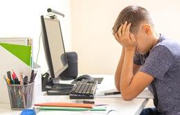 """Tỷ lệ thanh thiếu niên mắc chứng """"trầm cảm"""" tăng gấp đôi do đại dịch"""
