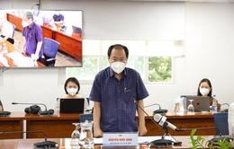 TP. Hồ Chí Minh mời gọi F0 khỏi bệnh tham gia chống dịch