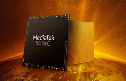 MediaTek - Nhà sản xuất chip số một trên thị trường smartphone