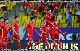 Giờ vàng thể thao tuần này: Trận đấu lịch sử của ĐT Việt Nam ở vòng loại cuối World Cup 2022