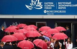 """Diễn đàn Kinh tế phương Đông 2021: """"Cơ hội cho Viễn Đông trong thế giới đang chuyển đổi"""""""
