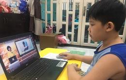 Gỡ khó cho học sinh khi học trực tuyến ở tâm dịch TP Hồ Chí Minh