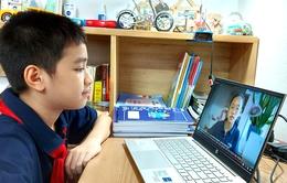 Đổi mới, sáng tạo trong áp dụng công nghệ vào giảng dạy trong mùa dịch