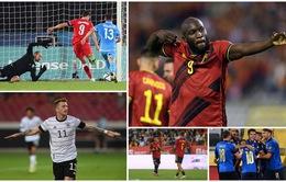 Kết quả vòng loại World Cup khu vực châu Âu: Anh, Đức, Ba Lan tạo mưa bàn thắng!