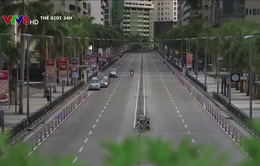 Philippines thí điểm phong tỏa cục bộ