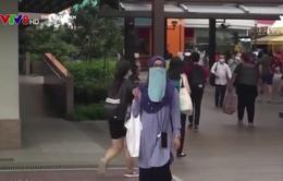 Chuyên gia đánh giá Singapore không thể chỉ dựa vào vaccine ngừa COVID-19