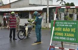 Bảo vệ và nhân rộng vùng xanh tại TP Hồ Chí Minh