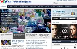 VTV News chính thức ra mắt phiên bản thử nghiệm