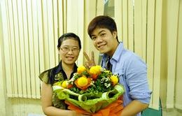 GLTT với ca sỹ Đinh Mạnh Ninh