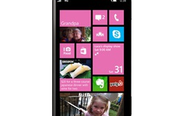 Nền tảng Windows Phone trở lại và...