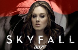 """Adele hát ca khúc chủ đề phim 007 """"Sky fall""""?"""