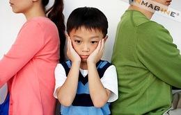 Cha mẹ ly hôn sớm, con trai dễ bị đột quỵ