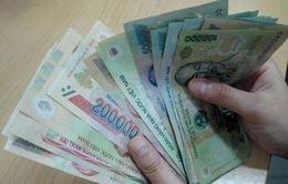 Bắc Ninh: Nợ lương công chức do hụt thu ngân sách