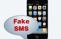 Người dùng iPhone có thể bị lừa đảo qua tin nhắn
