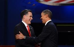 Bầu cử Mỹ: Nóng trong cuộc tranh luận đầu tiên