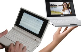 Gruzia hỗ trợ 50.000 netbook cho học sinh tiểu học