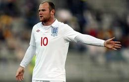 """Joe Hart muốn trao băng đội trưởng """"Tam sư"""" cho Rooney"""