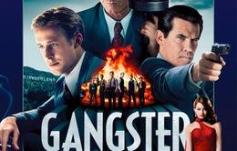 """""""Gangster Squad"""" hâm nóng bằng loạt poster ấn tượng"""