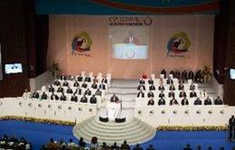 3000 đại biểu tham dự Hội nghị Cấp cao Pháp ngữ