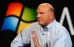 Steve Ballmer: Microsoft muốn giống Apple