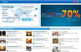 Kinh nghiệm đặt phòng khách sạn trực tuyến