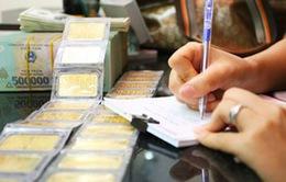 Nhiều ngân hàng kéo dài kỳ hạn huy động vàng