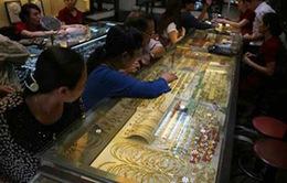 Doanh nghiệp vàng chuyển hướng kinh doanh