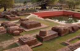 Viếng thăm 4 thánh địa linh thiêng của Phật Giáo