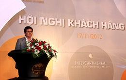 Hội nghị khách hàng TVAd 2012: Chia sẻ, đổi mới cùng phát triển