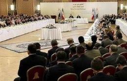 Hội nghị đối thoại dân tộc Syria kêu gọi chấm dứt bạo lực