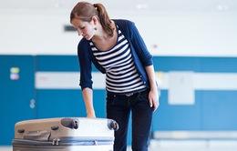 6 bí kíp tránh thất lạc hành lý ở sân bay