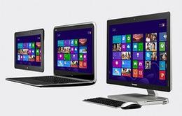 2 năm tới, Windows 7 vẫn là sự lựa chọn hàng đầu
