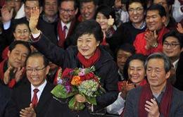 Thế giới chúc mừng Tổng thống Hàn Quốc