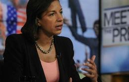 Bà Susan Rice rút khỏi đề cử Ngoại trưởng Mỹ