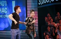 Đinh Mạnh Ninh: Trò chơi Âm nhạc hấp dẫn bởi sự gay cấn