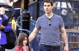 Tom Cruise mua nhà cho Suri